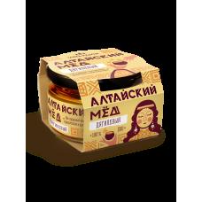 """Алтайский мед дягилевый """"Organic Altay"""" (300г)"""