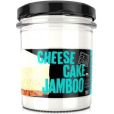 """ZERO Сливочный крем """"CHEESECAKE JAMBOO"""" со вкусом чизкейка (290г)"""
