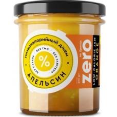 ZERO Джем низкокалорийный Апельсин (270г)