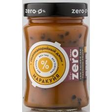 ZERO Джем низкокалорийный Маракуйя (270г)