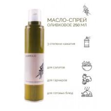 "Масло-спрей ""Mirolio"" Оливковое (250мл)"