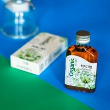 Нерафинированное масло черного тмина Organic Life (100мл)