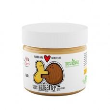 """Ореховая паста из жареного кешью и кокоса """"Nutbutter"""" (320г)"""