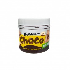 Паста шоколадная с фундуком BOMBBAR (150г)