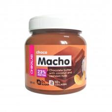 CHIKALAB Шоколадная паста с кокосом и кешью (250г)