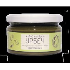 Урбеч из ядер фисташки «Живой продукт» (225г)