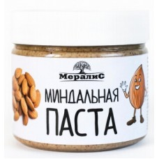 "Паста ""Мералис"" миндаль (300г)"
