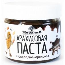 """Паста """"Мералис"""" шоколадно-ореховая (300г)"""