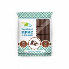 Бековский ирис с какао (150г)