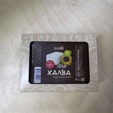 """Халва подсолнечная на фруктозе """"Дары Памира"""" (250г)"""