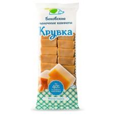 """Бековские молочные конфеты """"Крувка"""" (350г)"""