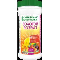 """Клетчатка """"Сибирская Клетчатка"""" Золотой Возраст (280г)"""