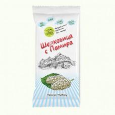 """Батончик из сушеной шелковицы без добавок """"Дары Памира"""" (20г)"""