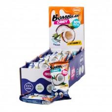 Протеиновая конфета Bombbar Кокос/Кешью (18г)