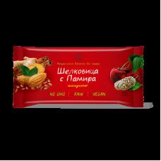 """Батончик из сушеной шелковицы иммунитет """"Дары Памира"""" (20г)"""