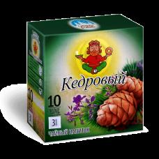 Иван-чай в пакетиках кедровый (30г)
