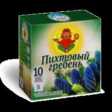 Иван-чай в пакетиках пихтовый гребень (30г)
