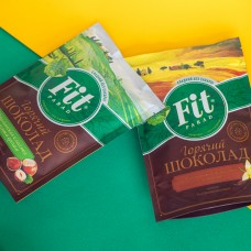 "Горячий шоколад с лесным орехом ""ФитПарад"" (200г)"