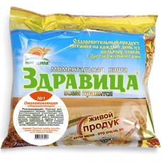 """Каша """"Здравица"""" №1 Омолаживающая (общеукрепляющая) (200г)"""