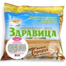 """Каша """"Здравица"""" №9 Любимая (для хорошего пищеварения) БЕЗ ГЛЮТЕНА! (200г)"""