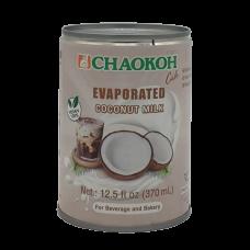 """Кокосовое молоко выпаренное """"Chaokoh"""" (370мл)"""
