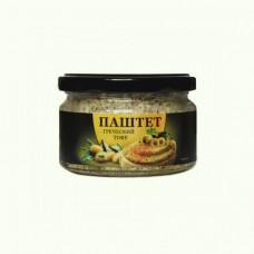 """Соевый тофу-паштет греческий """"Ecotopia"""" (200г)"""