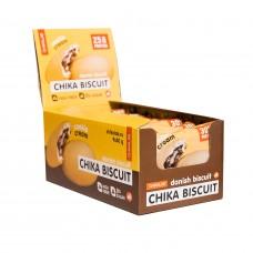 Бисквитное печенье ChikaBiscuit Датский (50г)
