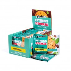 Печенье овсяное BOMBBAR Шоколад-мята (40г)