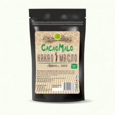 """Какао масло нерафинированное, колотое, """"Африкана"""" (200г)"""